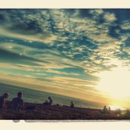 The sound of Brighton